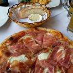 Valokuva: Salute Italian Restaurant