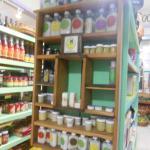 Adorooooo estos productos! Todo organico! :)