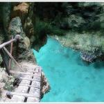 Marcos Island cave