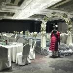 Function Room - Wedding Setup