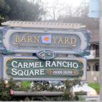 The Barnyard, Carmel, Ca