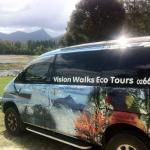 Vision Walks - Eco Tours