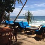 Soulmate Restaurant jetzt CoCo Beach Talpe