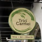 Trio Carmel, Carmel, CA