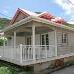 House at Les Saintes