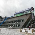Photo de Hotel Skicentrum