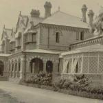 In 1920's