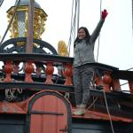 I'm the queen of the world :P
