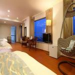Anhwa Hotel
