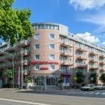 Mercure Hotel & Residenz Frankfurt Messe Foto