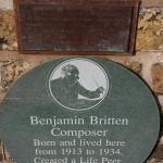Foto de Britten House
