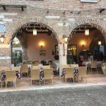 Ristorante Pizzeria Torri Foto