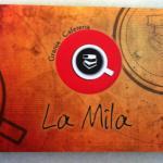 Granja Cafeteria La Mila
