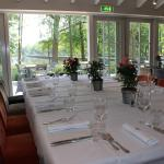 Kameryck restaurant