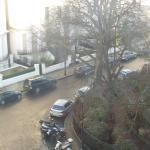 Notting Hill Hotel Foto