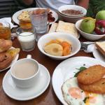Foto van The Mill Restaurant