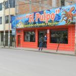 Foto de Cebicheria EL Pulpo