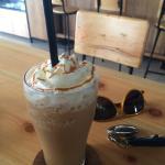 Foto de Kokkos Cafe Bistro