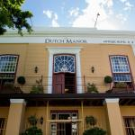 Foto de Dutch Manor Antique Hotel