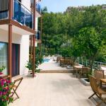 Eden Hotel Turunc 1