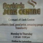 Rankins Jerk Centre