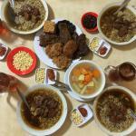 Depot Rawon Nguling Malang