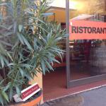 Welcome at Taverna Re Lasagna