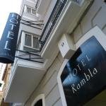Photo of Hotel Rambla