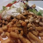 Food (Brashoi)