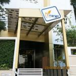 Foto de FabHotel Corporate Nest Koramangala