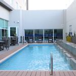 Foto de Hampton Inn by Hilton Hermosillo