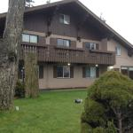 Photo de BEST WESTERN Austrian Chalet