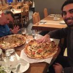AL Paso Pizza og Grillhouse