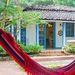 Villa Marina Lodge, Playa Venao, Pedasí, Los Santos, Panamá