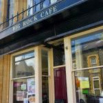 The Big Rock Cafe