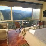Photo de Hotel EL Mirador Del Cocora