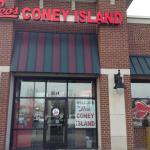 Leo's coney island Belleville MI