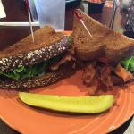 The best BLT