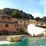 Photo de Residenza Borgo Punta Villa