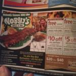 Find their coupons in Clipper!