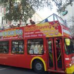 Περιηγήσεις με Τουριστικό Λεωφορείο