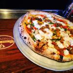 Palladino's Wood Fired Artisan Pizza