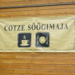 Cotze Soogimaja