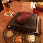Steakhaus Zum heissen Stein