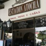 Photo of Estacion Atocha PINARES