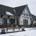 Owen Sound Marine-Rail Museum