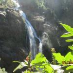 autre vue de la cascade