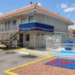 Motel 6 Albuquerque - Carlisle