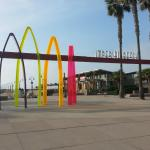 Imperial Beach Arch to Pier