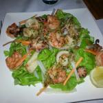 Photo de Chill Restaurant